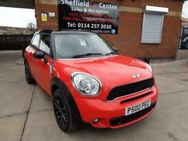 image for 2012 12 MINI COUNTRYMAN 2.0 COOPER SD ALL4 5D 141 BHP DIESEL