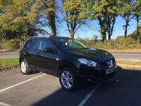 Nissan Qashqai 1.5dCi 2WD N-TEC finance avialable from £35 per week