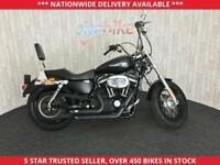 HARLEY-DAVIDSON SPORTSTER 1200 CUSTOM LTD XL CB 13 MOT APRIL19 LOW MLS 2013 13