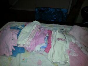 Girls 18-24 month clothing