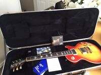 2015 Gibson Les Paul Traditional with G Tuner