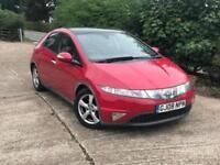 Honda Civic CTDI ES