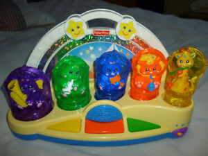 Fisher-Price Musical Toy