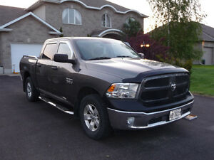 2013 Dodge Power Ram ST 1500 Pickup Truck