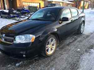 2013 Dodge Avenger SXT- REDUCED