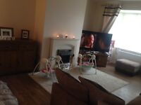2 Bedroom house need a 3 or 4 house ASAP!! Leeds house swap