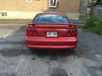 Ford mustang 1996 1200 nego