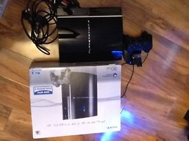 PlayStation 3 £100