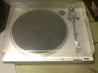 Vintage stereo equipment for sale