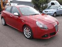 2012 Alfa Romeo Giulietta Veloce M-Air TB 1.4 DAMAGED REPAIRABLE SALVAGE