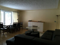 Furnished Room Across from UOA (University of Alberta)