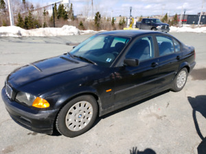 99 BMW 323i for sale/trade