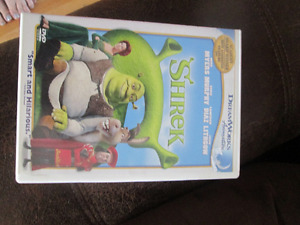 SALE--Disney Shrek