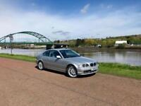 2000 V BMW 3 SERIES 2.5 323CI SE 2D 168 BHP