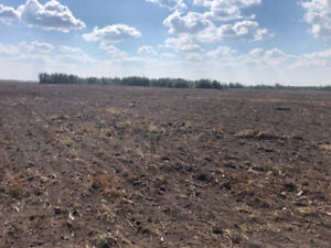 140 Acres Farmland + gravel prospects. Two Hills SE-18-54-12-W4