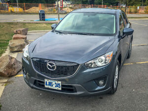2013 Mazda CX-5 GS MUST SELL - LEAVING COUNTRY - MAKE OFFER