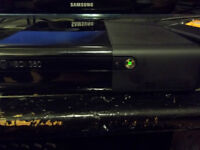 MASSIVE XBOX 360 + GAME PACKAGE!
