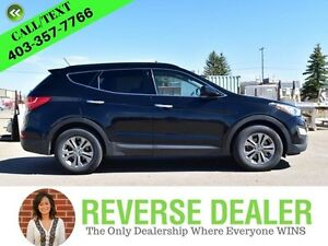 2014 Hyundai Santa Fe Sport AWD, Sport Model, Heated seats
