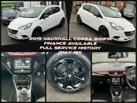 2019 Vauxhall Corsa 1.4 Griffin 5dr HATCHBACK Petrol Manual