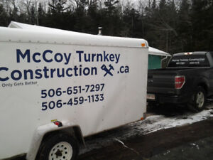 mccoy turnkey construction inc.