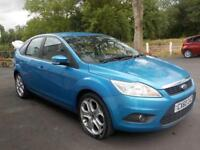 Ford Focus Zetec Automatic ONLY 57290 MILES 07583332244