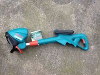 Bosch AHS23 18v Strimmers (New, Unused)