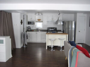 Studio bachelor 15min from downtown Montreal