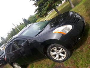 NISSAN ROGUE NEED GONE