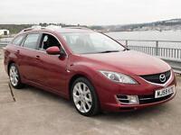 Mazda 6 2.2D SL 185PS