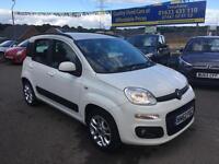 2012 Fiat Panda 0.9 TwinAir Lounge 5dr (start/stop)