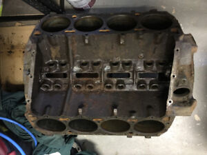 440 Dodge Engine parts for rebuilding