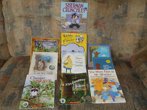 Kids' Storybooks