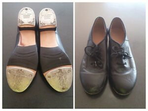 Bloch tap dance shoes -Size 7 London Ontario image 1