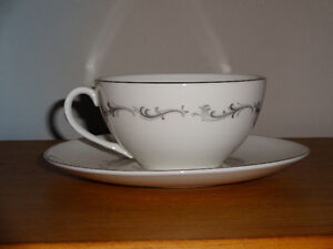 Royal Doulton Tea Cup/Saucers- PRICE REDUCED