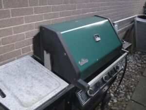 Napoleon Natural Gas BBQ