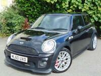 2010 60 MINI HATCH JOHN COOPER WORKS 1.6 JOHN COOPER WORKS 3D