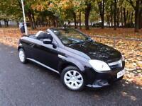 2008 Vauxhall Tigra 1.4 i 16v 2dr