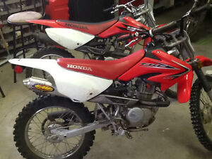 2012 & 2006 Honda for sale