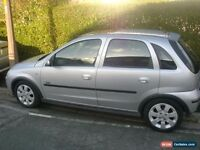 bargain Vauxhall corsa 1.2 cc 5 doors tax new mot for 1 year quick sale great for 1st car cheap