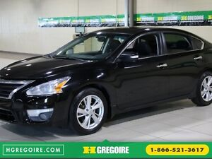 2014 Nissan Altima 2.5 SL AUTO A/C CUIR TOIT MAGS