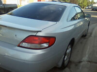 1999 Toyota Other SE Coupe (2 door)