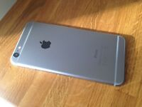 iPhone 6 Plus on EE 128gb space grey only 2mth old no offers