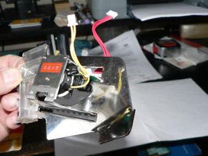 SLOT MACHINES REPAIR AND PARTS