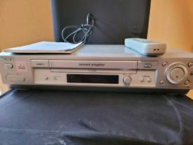 Sony VCR SLV-SE830