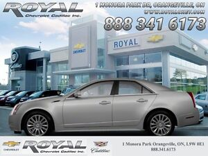 2012 Cadillac CTS Performance  - Leather Seats -  Bluetooth -  H