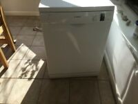 Bosch dishwasher - great condition