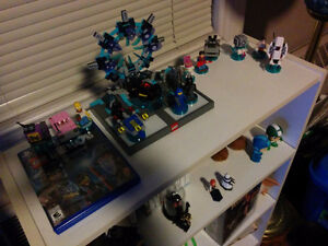 Lego Dimensions + Expansions
