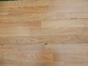 Have you thought about changing the flooring in your small space