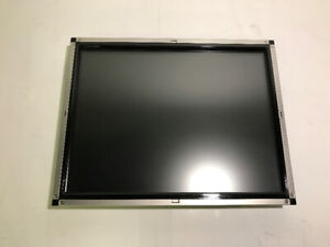 "ELO 1537L 15"" TOUCHSCREEN MONITOR W/ CARROLLTOUCH DISPLAY - FJN"