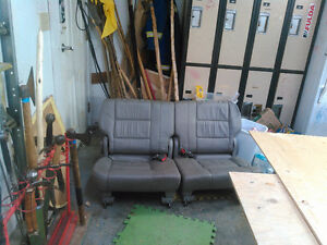 Rear seats 2003 Toyota Sequoia 30 each or 50 both